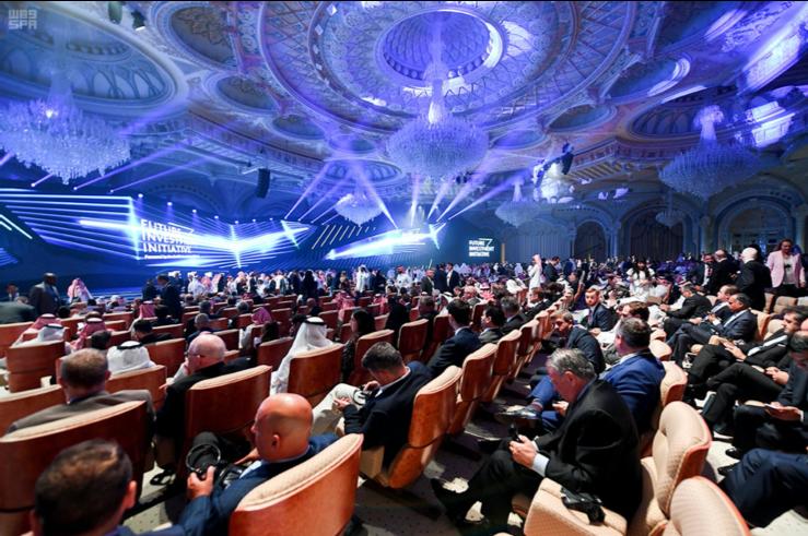 Future Investment Initiative showcases radical change in Saudi capital markets