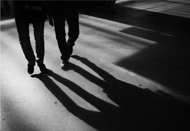 Good Governance - Are Institutional Investors Walking The Walk?