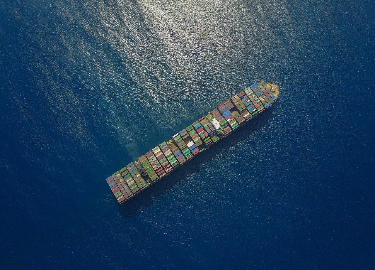 Three Reasons that Drove DP World's Surprise Delisting